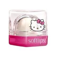 Hello Kitty Softlips Cube - Cute Strawberry Banana by Softlips