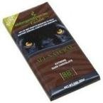 Species Bat (Endangered Species Chocolate Dark Chocolate with Cocoa Nibs Bar, 3 Ounce - 12 per case.)