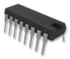 Great Features Of TEXAS INSTRUMENTS INA125P IC, INSTRUMENT AMP, 150KHZ, 114dB, DIP-16 (1 piece)