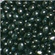 Black Jelly Beans (80 Ounces Bag) by Sweets by Sweets