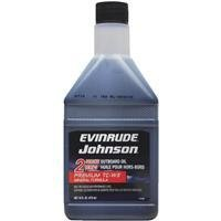 - Evinrude 2-Cycle Motor Oil