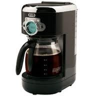 (Sunbeam HDX23 Heritage Design 12-Cup Programmable Coffeemaker)