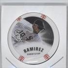 Alexei Ramirez (Baseball Card) 2013 Topps MLB Chipz - [Base] #ALRA