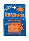Mack's Earplugs, Kids Size (Pair), 6-Count Boxes (Pack of 6), Health Care Stuffs
