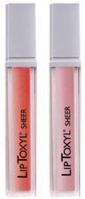 Liptoxyl Sheer (Jolie LipToxyl Sheer Tinted Lip Plumping Gloss (Temptress))