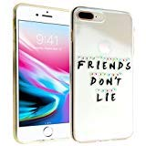 iPhone 7 8 PLUS CASEMPIRE Stranger Things Friends