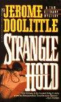Strangle Hold, Jerome Doolittle, 0671745719