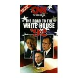 Cnn: Road to Whitehouse - Campaign 92