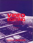Video Editing and Post Production, Anderson, Gary H., 0240803027