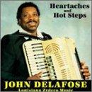 Heartaches & Hot Steps