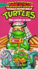 Tmnt: Legend of Koji [VHS]
