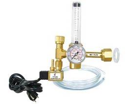 Aura Systems Sentinel CO2 Injection Regulator Kit (.5-15 CFH