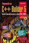 Descargar Libro Buider 5.c ++ Programacion Francisco Charte