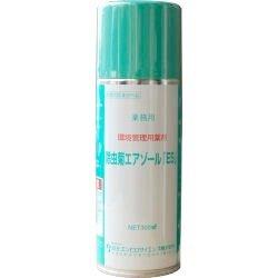 除虫菊エアゾール「SES」 300ml ×24本セット 天然由来成分配合殺虫剤 B00FEFBL54
