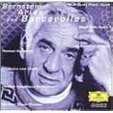 Bernstein-Arias Suite West Side Story