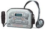 Sony WM-FX494 Walkman AM/FM/TV/Weather Cassette Player by Sony