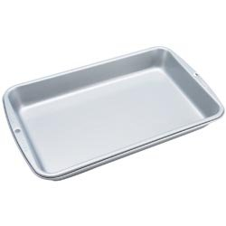 Bulk Buy: Wilton (3-Pack) Recipe Right Biscuit/Brownie Pan 11in. x 7in. W960