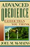 Advanced Obedience: Easier Than You Think