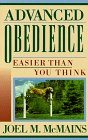 img - for Advanced Obedience: Easier Than You Think book / textbook / text book