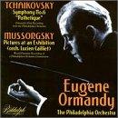 tchaikovsky symphonies ormandy - 7