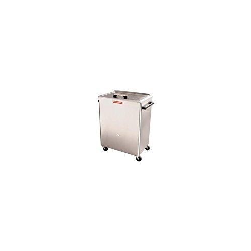 Hydrocollator M-2 Mobile Heating Unit #2402 Includes 12 Standart Hot - E2 Hydrocollator