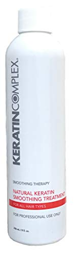 (Keratin Complex Natural Keratin Smoothing Treatment With Beautify)