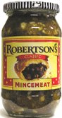 Robertson's Classic Mincemeat 14.49oz (411g)