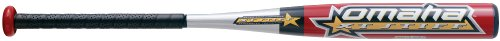 - Louisville Slugger 2010 TPX Senior League (-9) Omaha XT Stiff Baseball Bat (29 Inch/20 oz)