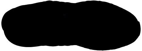 Nike Heren Air Max 2017 Hardloopschoen Black / Black-black 11,0