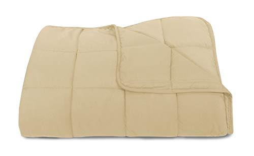 Cheap Weighted Blanket Sleep Plush Soft Comfortable Adult Kids Unisex 12lbs 15lbs 20lbs 48