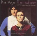 Mod Years 1965-1969 by Brian Auger