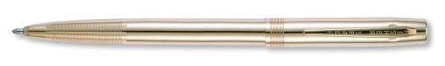 Fisher Space Pen, Cap-O-Matic Space Pen, Lacquered Brass (M4G)