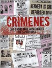 Read Online Crimenes: Los Casos Mas Impactantes De La Historia (Illustrated True Crime) (Spanish Edition) pdf