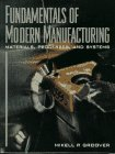 Fundamentals of Modern Manufacturing 9780133121827