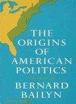 The Origins of American Politics