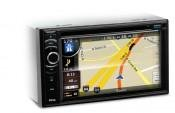 Boss Audio Double-Din 6.2-in Touchscreen Monitor, Bluetooth Enabled/Audio Streaming, Dvd/mp3/cd Am/fm Receiver/w USB, S