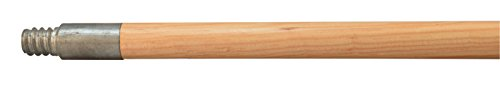 Blue Devil B3055 53-inch Brush Handle with Threaded Metal Tip