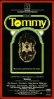 Tommy [VHS]