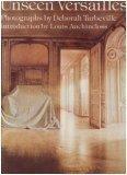 Unseen Versailles, Louis Auchincloss, 0385158467