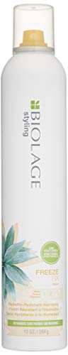 - BIOLAGE Styling Freeze Fix Hair Spray, 10 Oz
