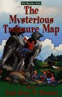 The Mysterious Treasure Map, Glen Robinson, 0816312567