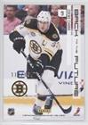 Ray Bourque; Zdeno Chara #111/199 (Hockey Card) 2010-11 Limited - Back to the Future #9