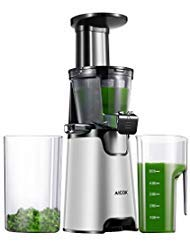 Used, Aicok Juicer Auger Slow Masticating Juicer for Smooth for sale  Delivered anywhere in USA