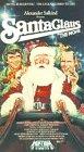 Santa Claus [VHS]