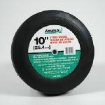 Arnold Ball Bearing Steel Wheel Rib Tread 0'' X 2.8'' Bulk