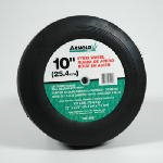 Arnold Ball Bearing Steel Wheel Rib Tread 0'' X 2.8'' Bulk by Arnold (Image #2)