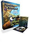 Apprentice Adventure! Leonardo Da Vinci (Win/Mac CD-ROM)