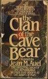 The Clan of the Cave Bear, Jean M. Auel, 0553238973