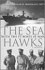 The Sea Hawks, Edgar D. Hoagland, 0891416846