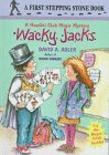 book cover of Wacky Jacks
